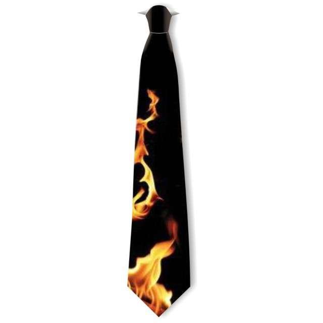 """Krawat """"Ogień"""", Kemiś"""