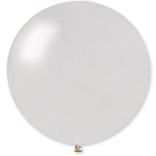 Balon Kula Olbrzym biała Godan 31