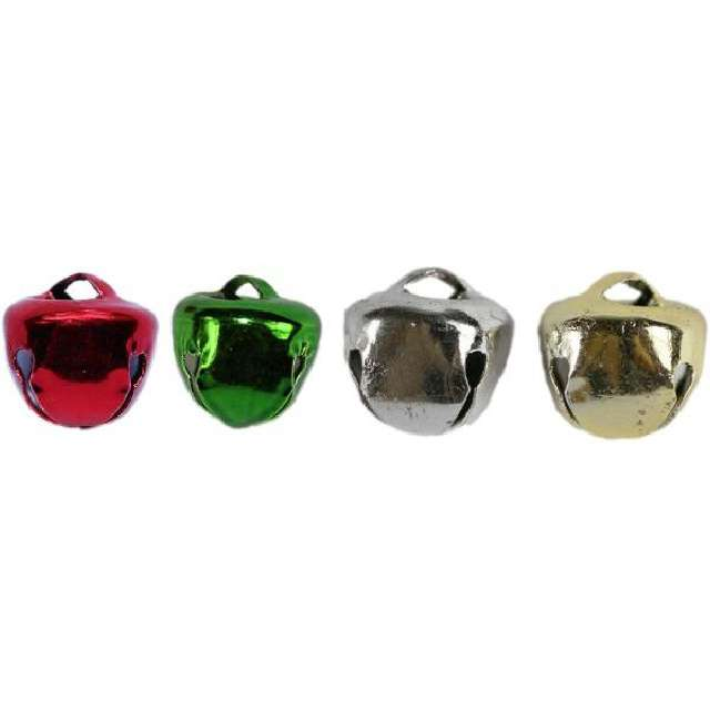 _xx_Dzwonki metalowe metal bells mix