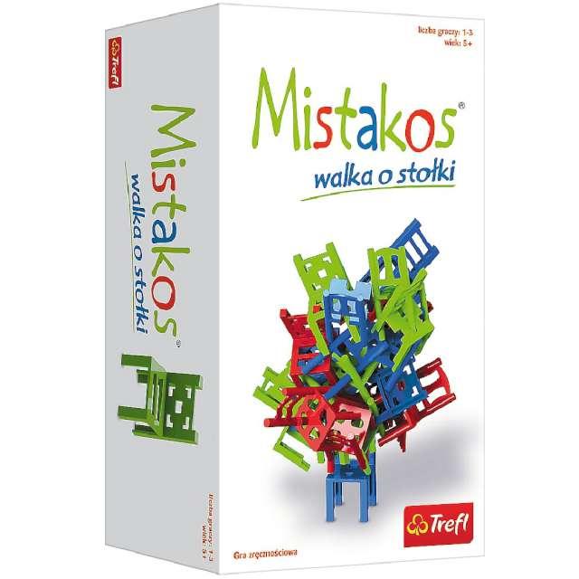 _xx_Gra zręcznościowa Trefl Mistakos (01367)