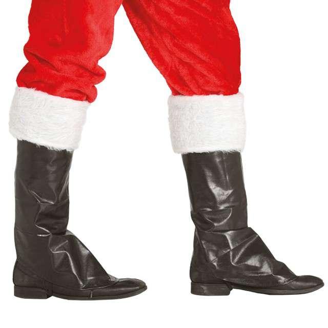 """Nakładki na buty """"Święty Mikołaj"""", Guirca"""