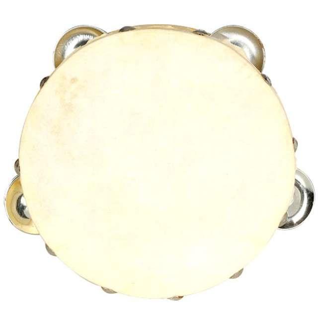 "Instrument ""Tamburyn"", Guirca, 14,5 cm"