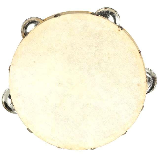 "Instrument ""Tamburyn"", Guirca, 17 cm"