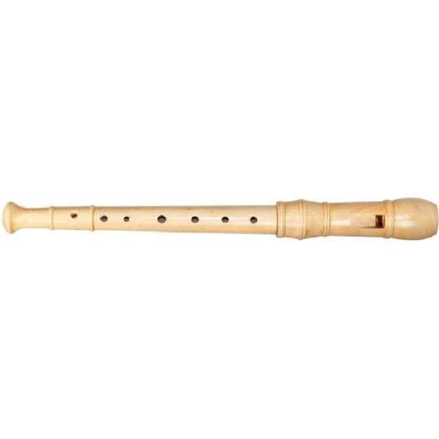 Instrument Flet premium drewniany Titanum