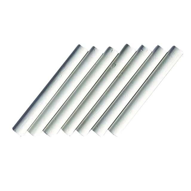 Kreda Classic biała Titanum 10 mm 100 szt