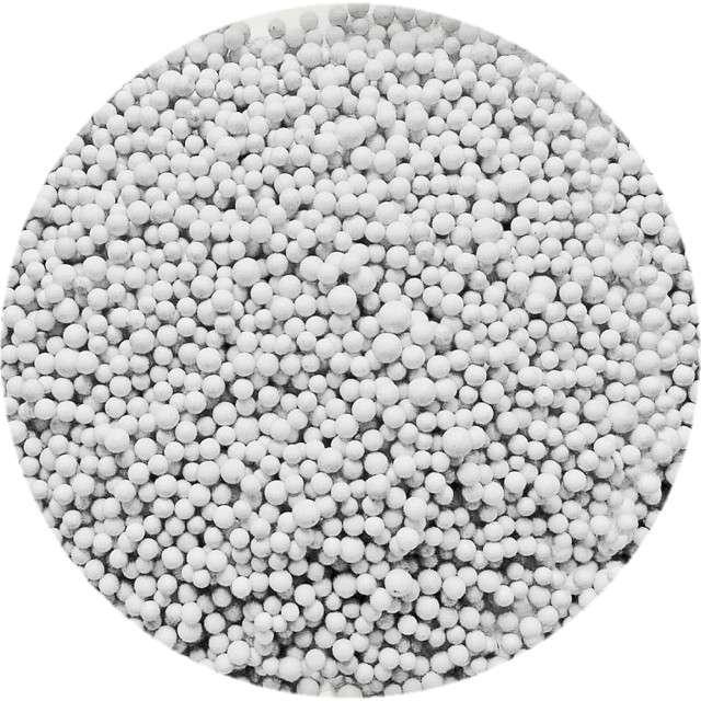 """Styropian """"Kuleczki 4-6 mm"""", biały, Titanum, 8 g"""