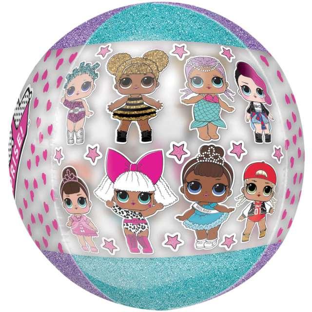 _xx_Orbz LOL Surprise Foil Balloon G40 packaged