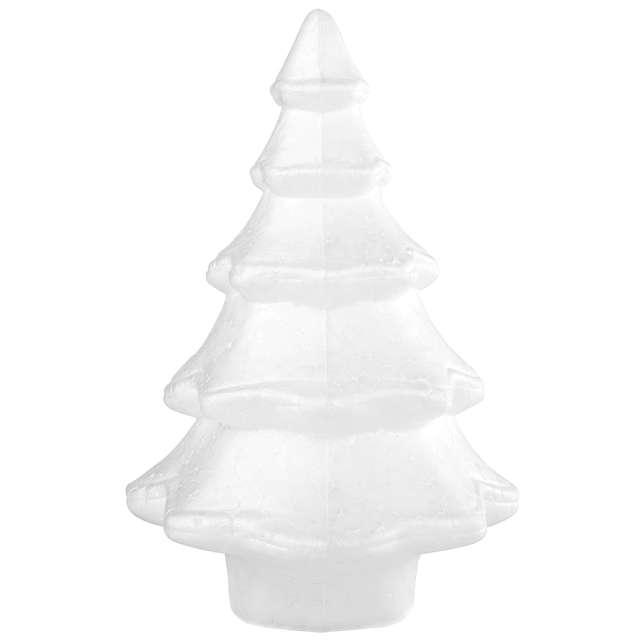 Styropian Choinka 3D 160 mm (m) CZAKOS  3 szt