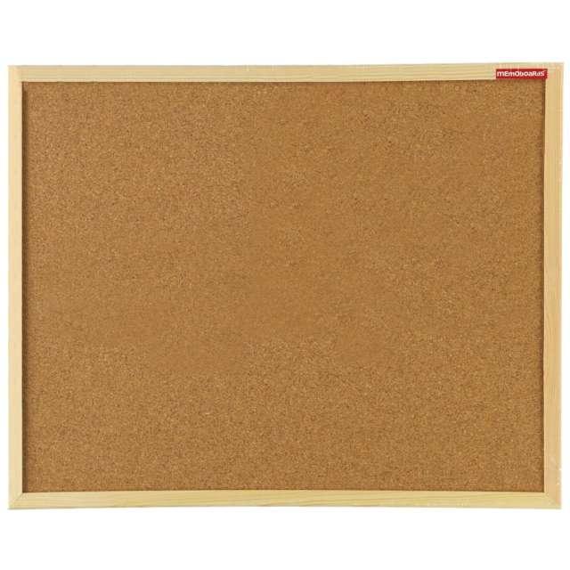 "Tablica korkowa ""Classic rama 50 x 40 cm "", Titanum"