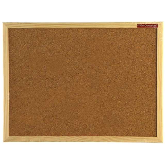 "Tablica korkowa ""Classic rama 30 x 40 cm "", Titanum"