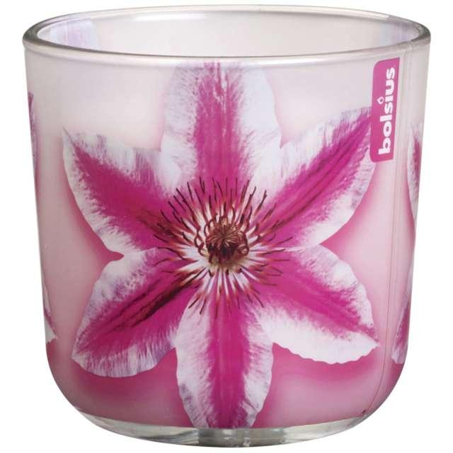 _xx_Świeca w szkle 76/78 Flower magnolia