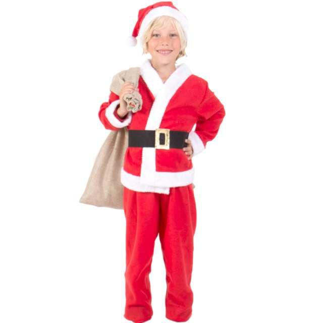 """Strój dla dzieci """"Mikołaj"""", Folat, rozm. S"""