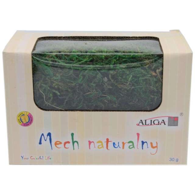 Mech Naturalny Aliga 30 g