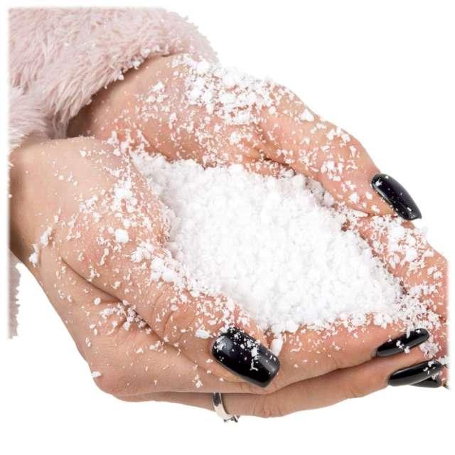 Sztuczny śnieg Sypki Aliga 30 g