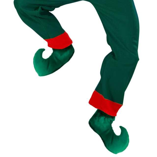 Nakładki na Buty Elfa zielone Widmann