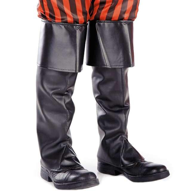 """Nakładki na buty """"Święty Mikołaj"""", Carnival Toys"""