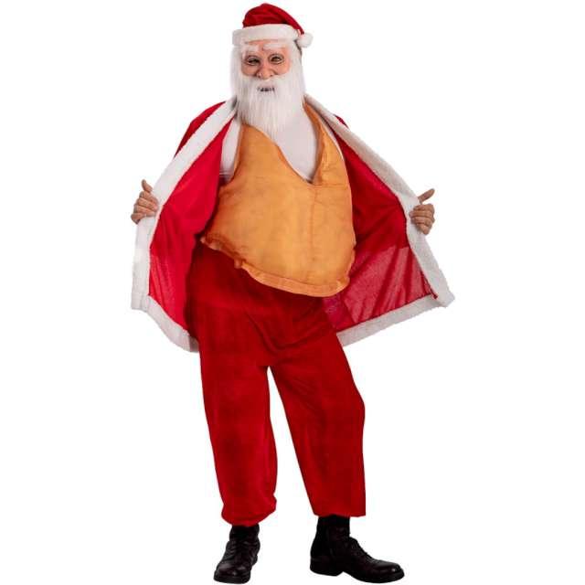 """Sztuczny brzuch """"Mikołaj"""", Carnival Toys"""
