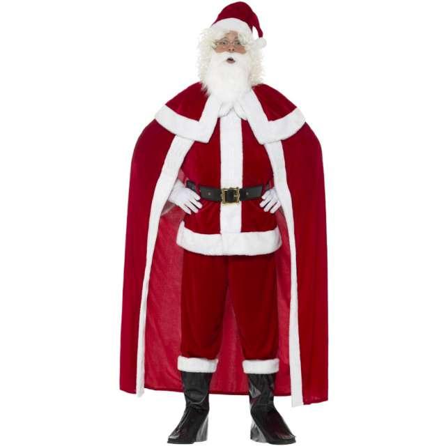 """Strój dla dorosłych """"Święty Mikołaj Deluxe"""", Smiffys, rozm. M"""