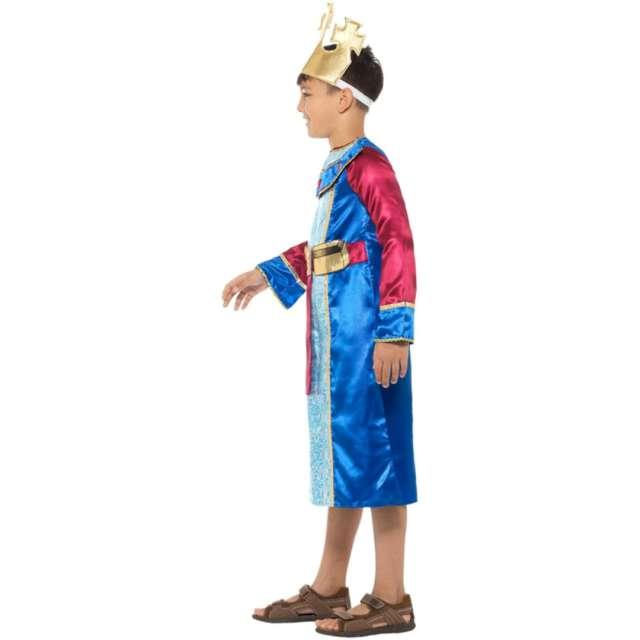 Strój dla dzieci Melchior król Smiffys rozm. L