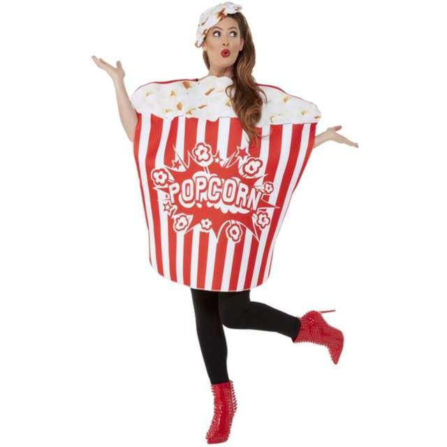 Strój dla dorosłych Popcorn Smiffys rozm. uniw.