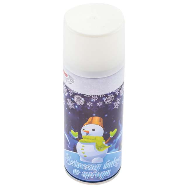 Sztuczny śnieg Spray Brewis 250 ml