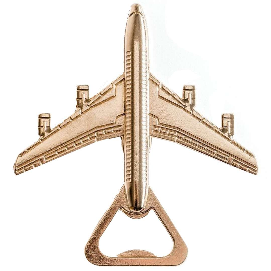 """Otwieracz """"Samolot pasażerski"""", GadgetMaster"""