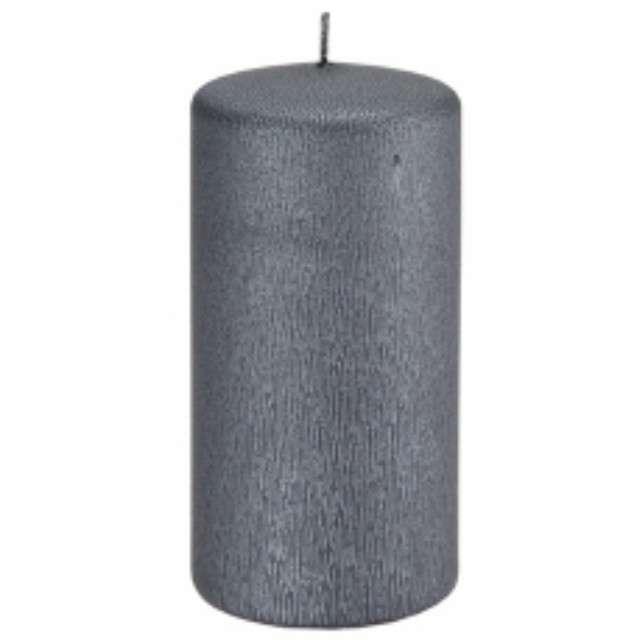 Świeca Pieńkowa karbowana grafitowa 120 mm Ravi