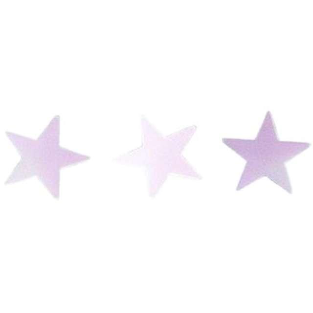 Konfetti Gwiazdki Craft perłowe Titanum 30 g