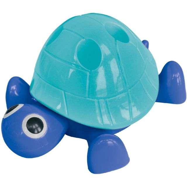 Temperówka Żółwik niebieska Titanum
