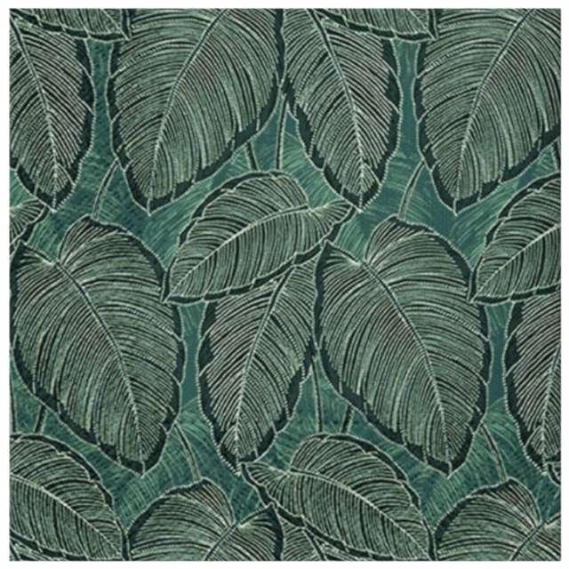 """Serwetki """"Liście z dżungli"""", PAW, 33 cm, 20 szt."""