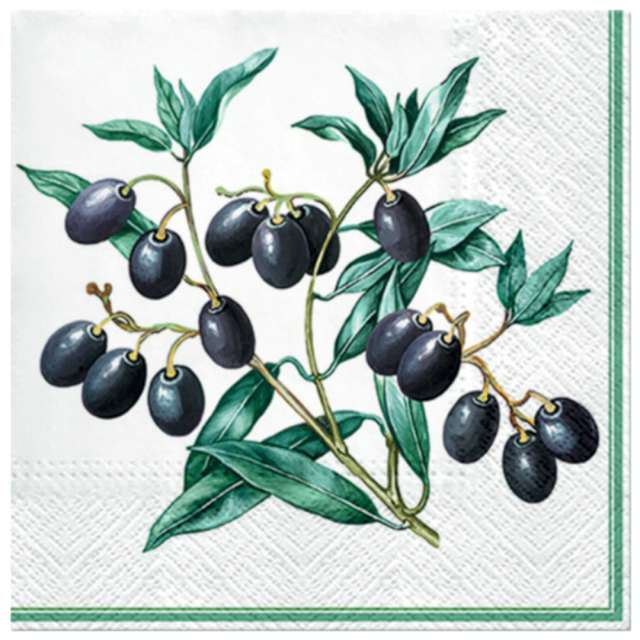 _xx_OLIVES WITH FRAME