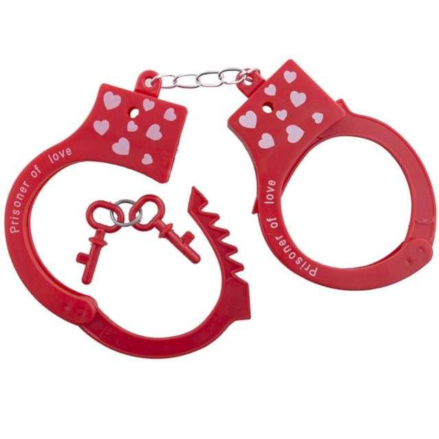 """Kajdanki party """"Prisoner of Love"""", Funny Fashion"""