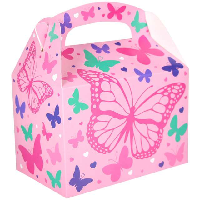 _xx_Party Box Butterfly Paper