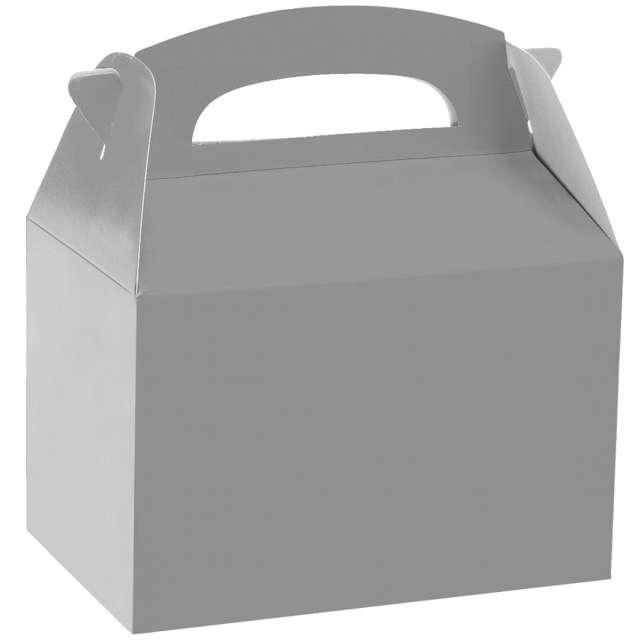 _xx_Party Box Silver Paper