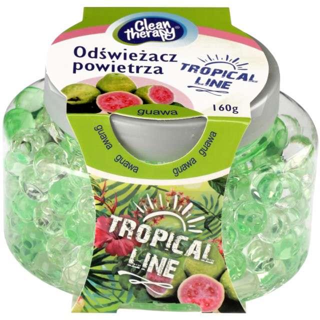 """Odświeżacz powietrza """"Tropical - Guawa"""", kulki, Ravi, 160 g"""