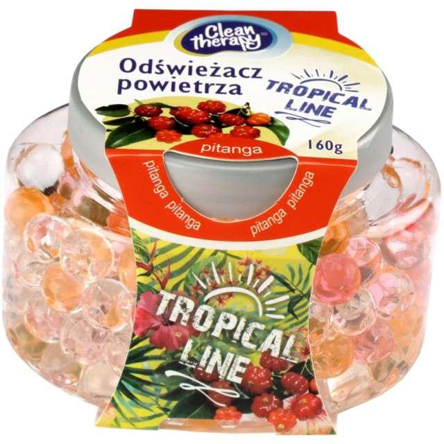 """Odświeżacz powietrza """"Tropical - Pitanga"""", kulki, Ravi, 160 g"""