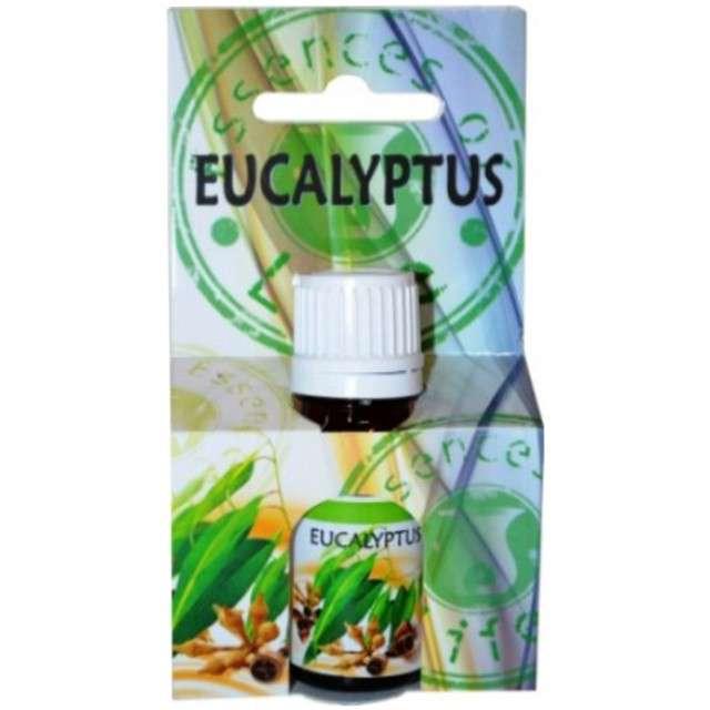 Olejek zapachowy Essences of life - Eukaliptus Ravi 10 ml