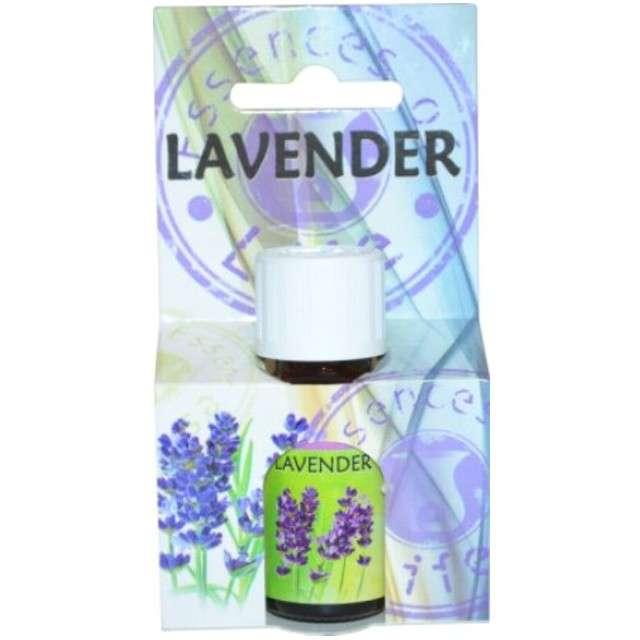 "Olejek zapachowy ""Essences of life - Lawenda "", Ravi, 10 ml"
