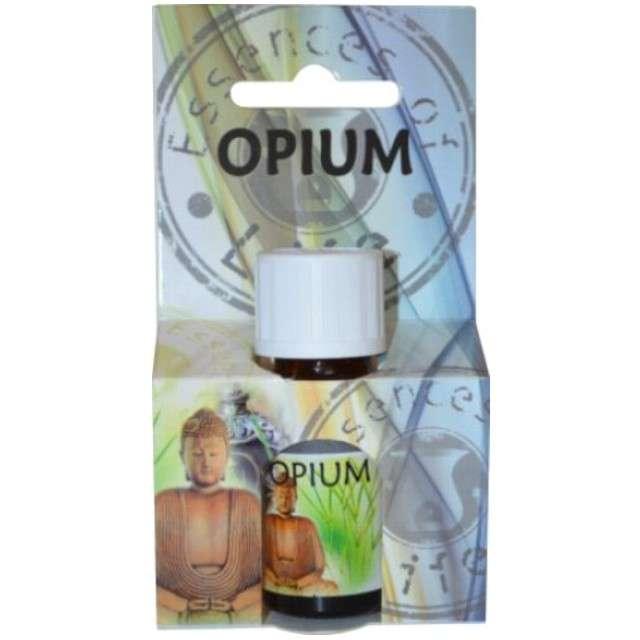 "Olejek zapachowy ""Essences of life - Opium"", Ravi, 10 ml"