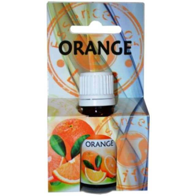 "Olejek zapachowy ""Essences of life - Orange"", Ravi, 10 ml"