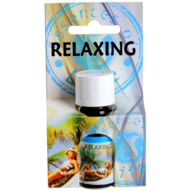 "Olejek zapachowy ""Essences of life - Relaks"", Ravi, 10 ml"