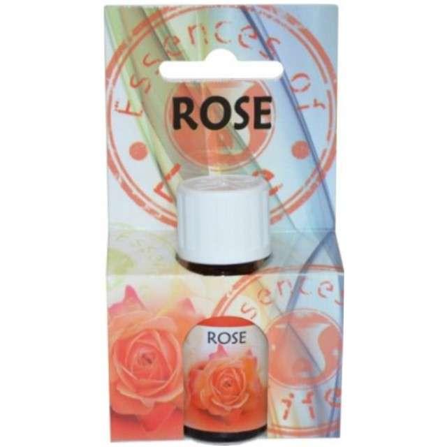 """Olejek zapachowy """"Essences of life - Rose"""", Ravi, 10 ml"""
