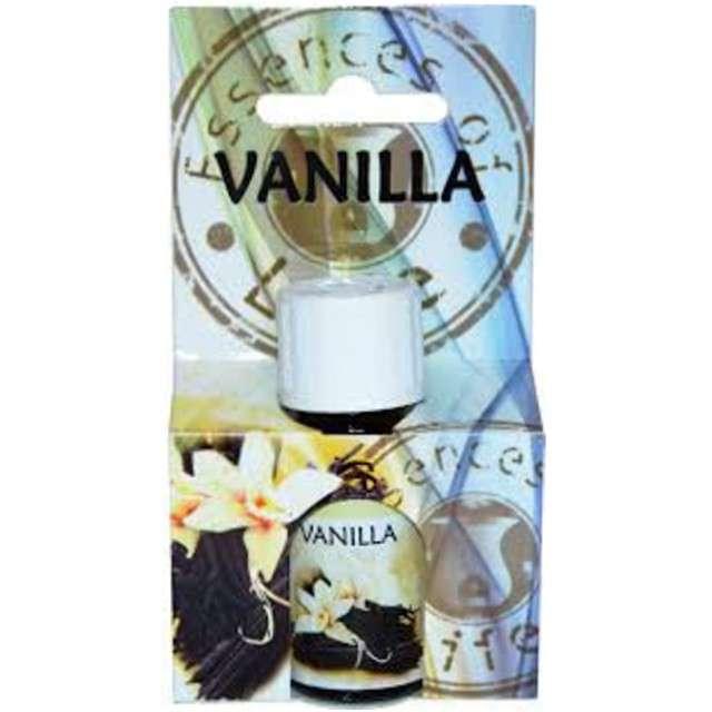 """Olejek zapachowy """"Essences of life - Wanilia"""", Ravi, 10 ml"""