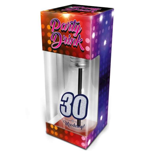 _xx_PARTY DRINK - szklanka żarówka 400ml - 30 uro