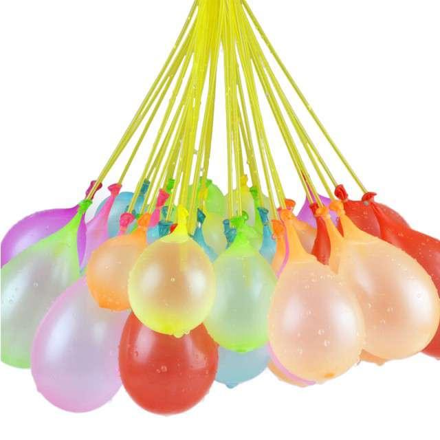 """Balony """"Bomby Wodne"""", Arpex, 37 szt"""