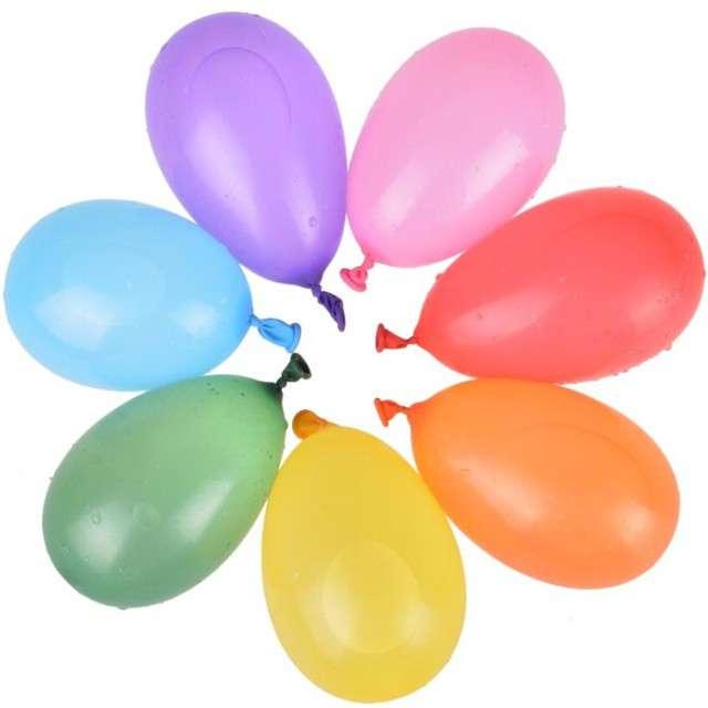 Balony Bomby wodne Arpex 100 szt.