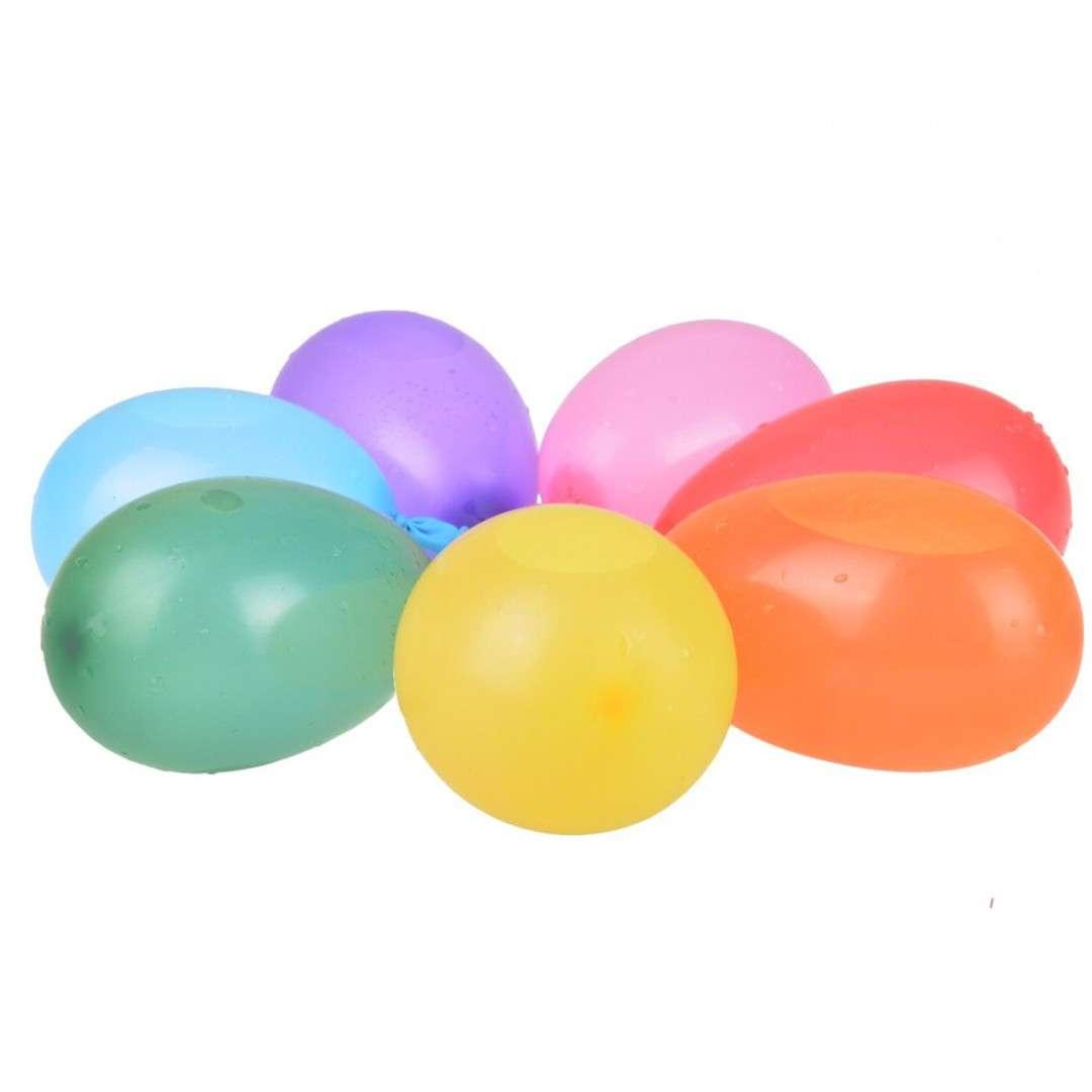 """Balony """"Bomby wodne"""", Arpex, 100 szt."""