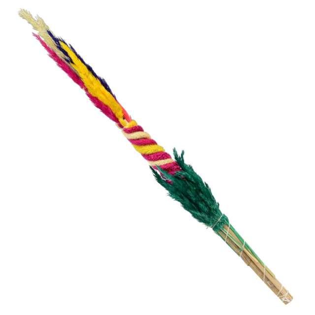 """Palma wielkanocna """"Kolorowa średnia"""", Arpex, 30 cm"""