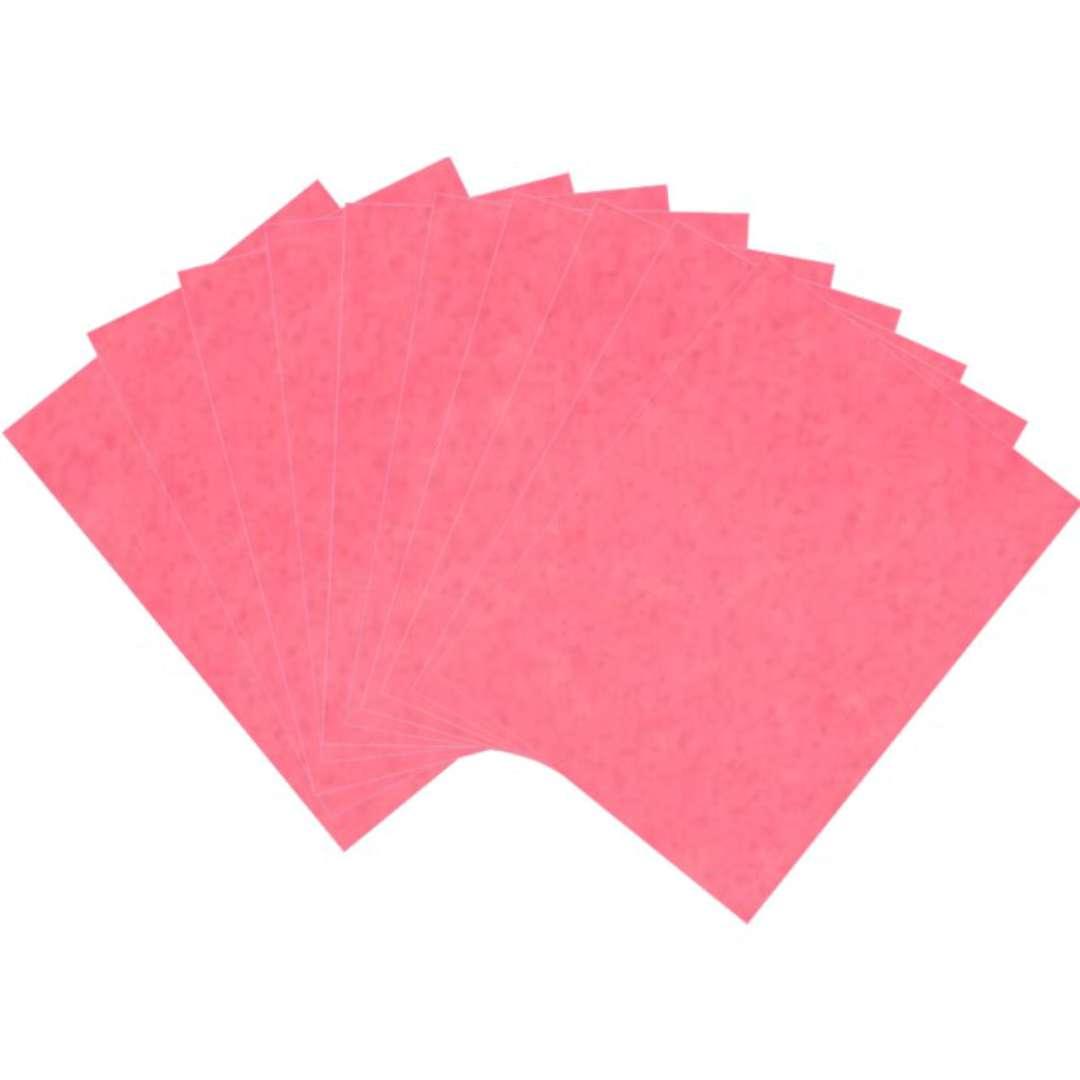 Arkusze filcowe A4 Kolor ciemny różowy Aliga 10szt.