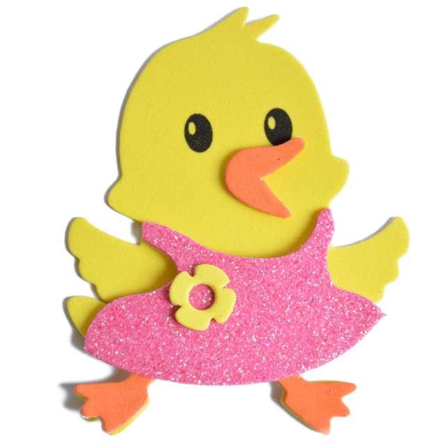 Zestaw kreatywny Kurczaki Arpex 5 szt.